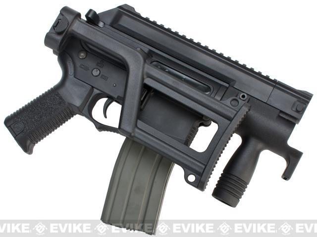 ARES Amoeba CCC M4 Airsoft AEG Machine Pistol