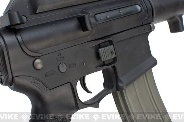 ARES Amoeba CCP M4 Airsoft AEG Machine Pistol