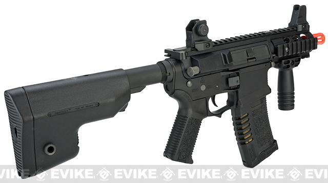 ARES Amoeba CG 6 CQB M4 Airsoft AEG - Black