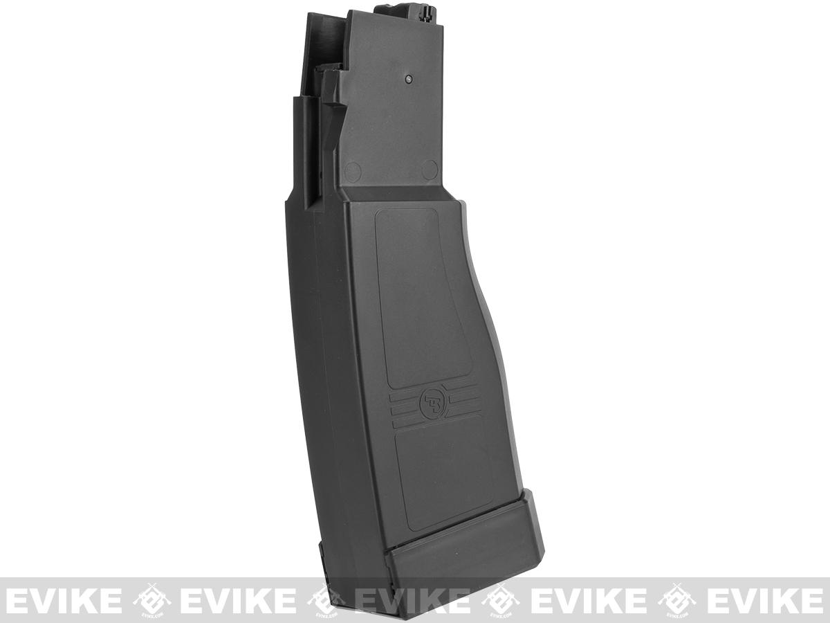 ASG 375rd Hi-Cap Magazine for CZ Scorpion EVO 3 A1 AEG - Black