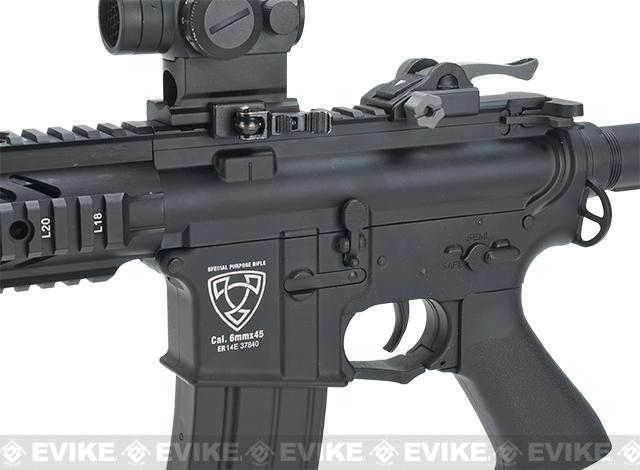 APS Full Metal M4 URX Raptor Airsoft AEG EBB Rifle