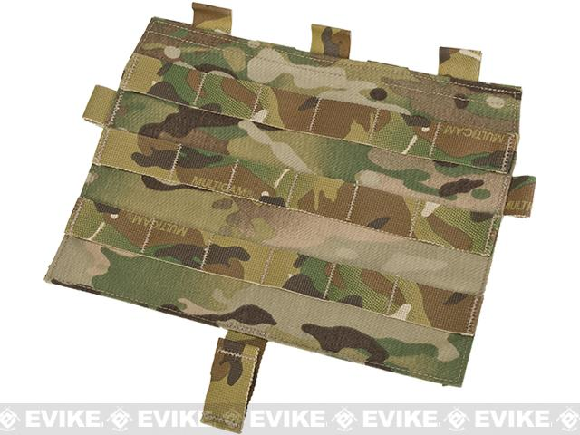 Pre-Order ETA November 2016 Crye Precision AVS Detachable MOLLE Flap - Multicam