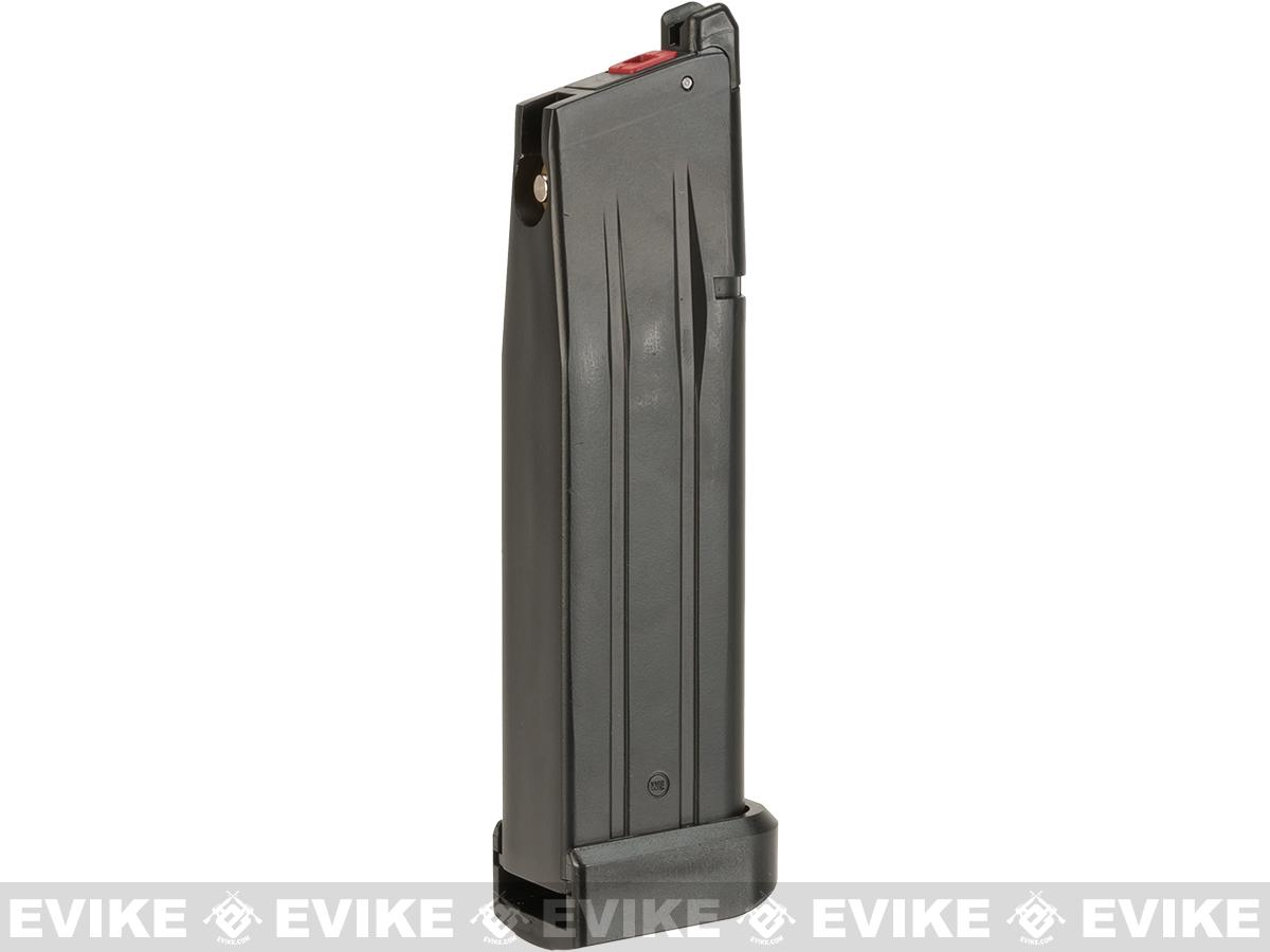 Armorer Works Custom Spec. Spare CO2 Magazine for HI-CAPA Gas Blowback Airsoft Pistols