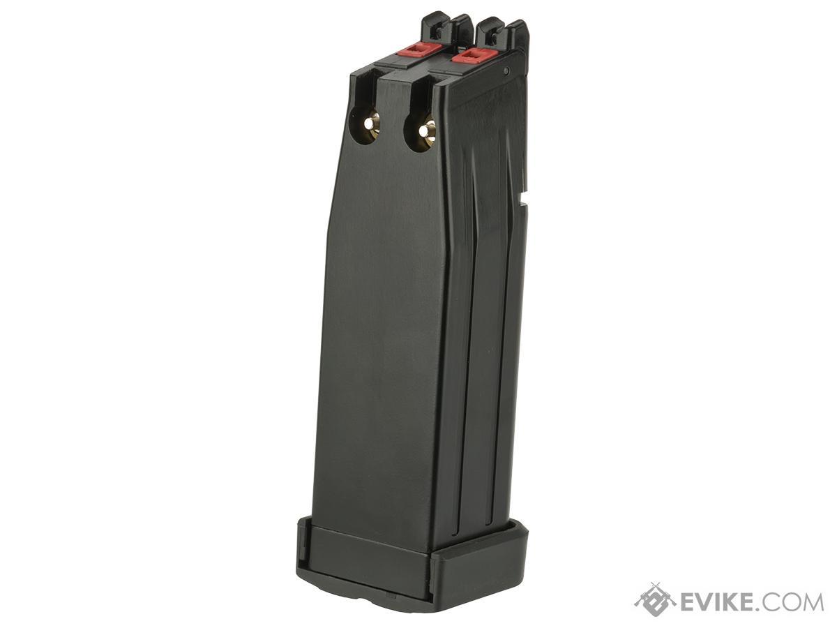 AW Custom 60 Round Double 5.1 Hi-Capa Gas Magazine for AW Custom HX2101 and HX2102 Series Pistols