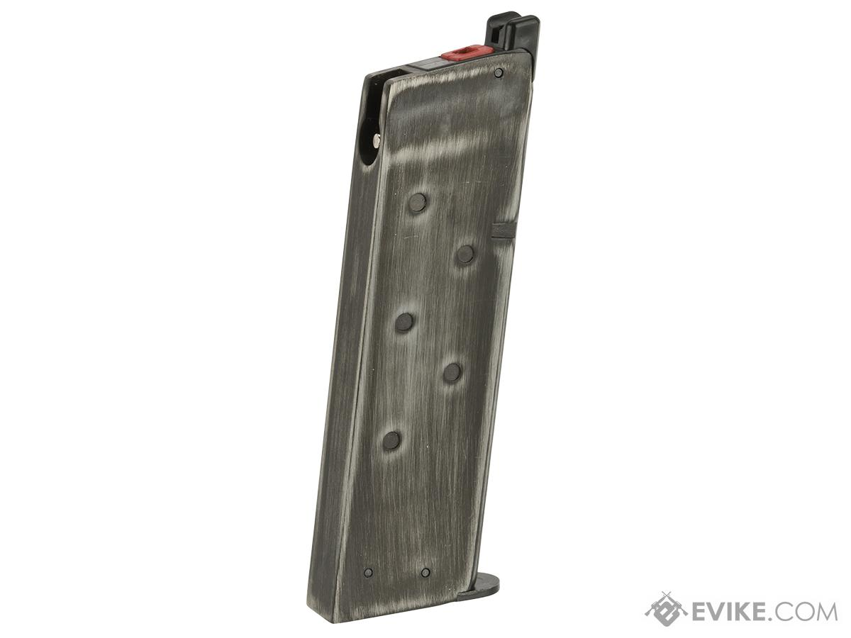 AW Custom 1911 Single Stack Magazine - Weathered