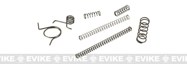 Blackcat Airsoft Replacement Spring Set for TM M870 Series Airsoft Shotguns