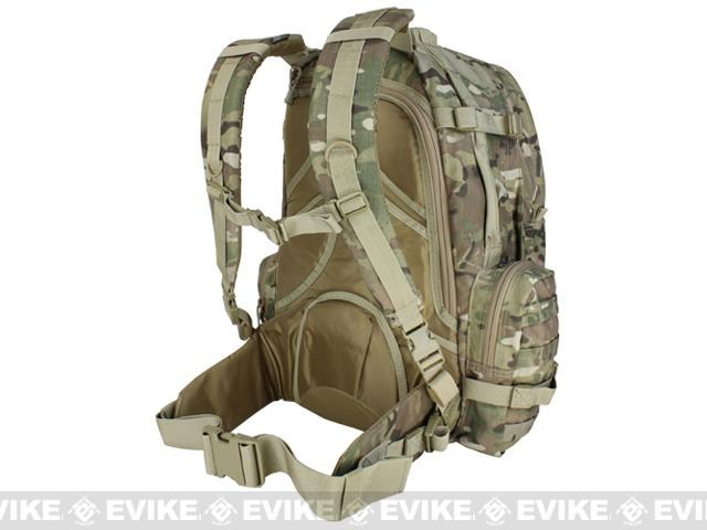 Condor Tactical Expedition Combat 3 day assault Back Pack - Multicam