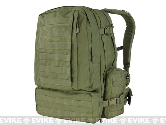 Condor Tactical Expedition Combat 3 day assault Back Pack - OD Green