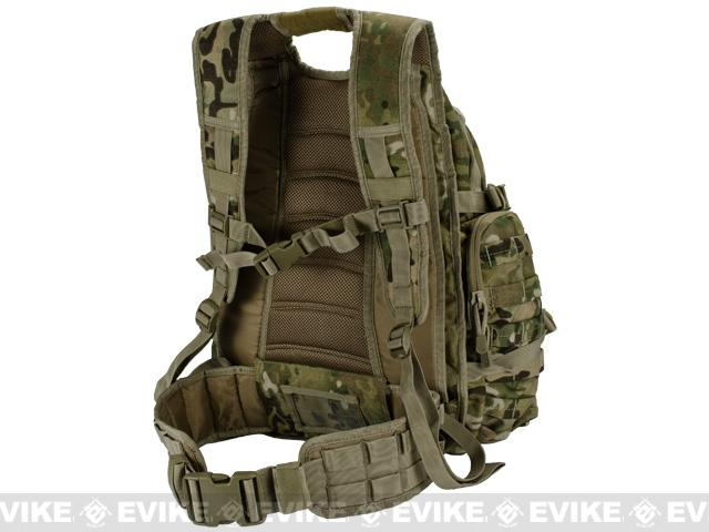Condor Tactical Military Grade Urban Go Pack - Multicam