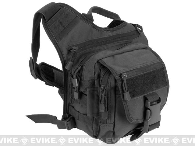 Condor EDC (Every Day Carry) Bag - Black