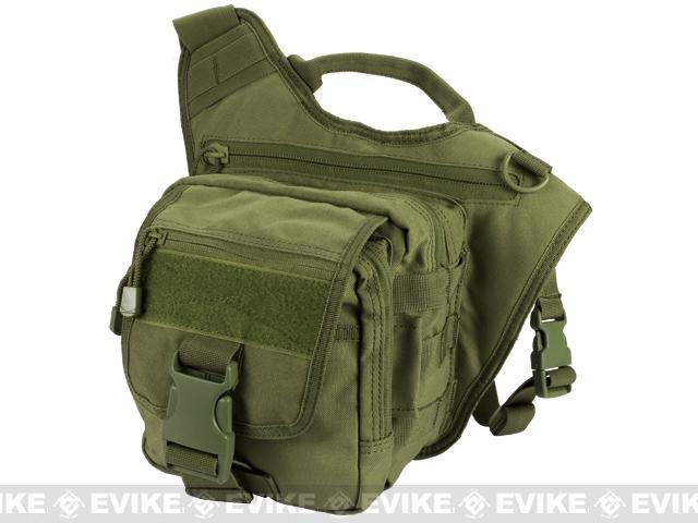 Condor EDC (Every Day Carry) Bag - OD Green