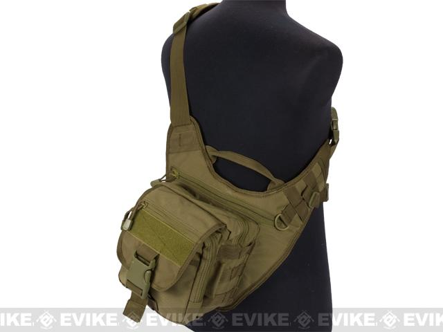 Condor EDC (Every Day Carry) Bag - Multicam