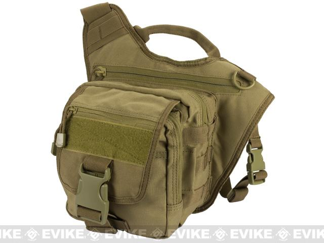 Condor EDC (Every Day Carry) Bag - Tan