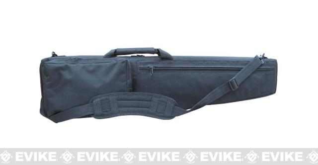 Condor 38 Professional Tactical Rifle Case - Black