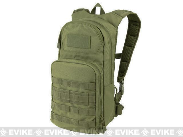 Condor Fuel Hydration Pack Backpack - OD Green