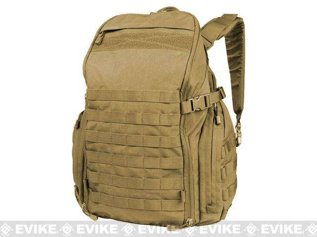 Condor Bison Tactical Backpack - Tan