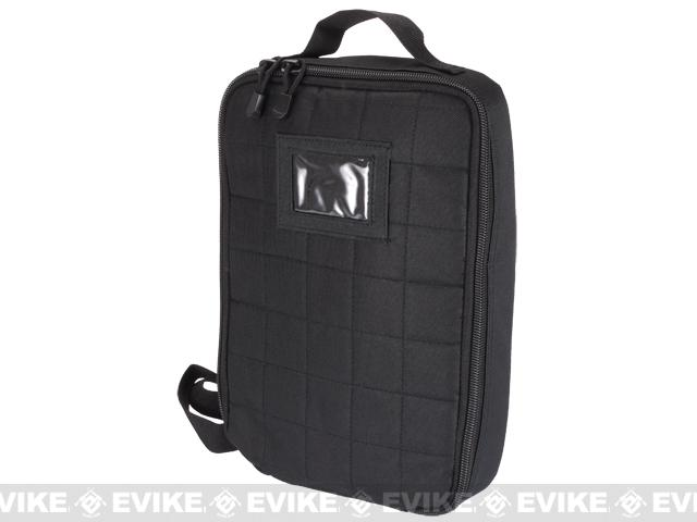 VISM Mag Ready Carrier Bag - Black