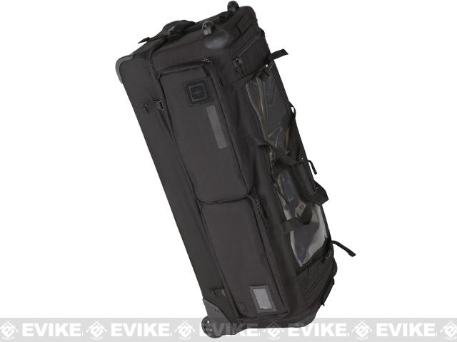 Pre-Order ETA March 2017 5.11 Tactical CAMS 40 Outbound Rolling Rifle Bag / Suitcase