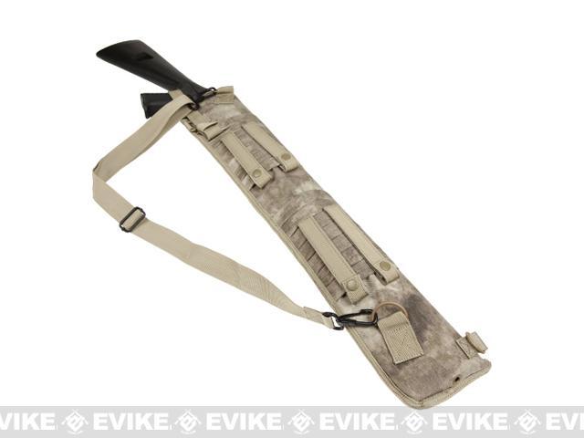 Condor Crye Precision Licensed Tactical Shotgun Scabbard - A-TACS