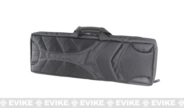 Condor Transporter Gun Bag - Black