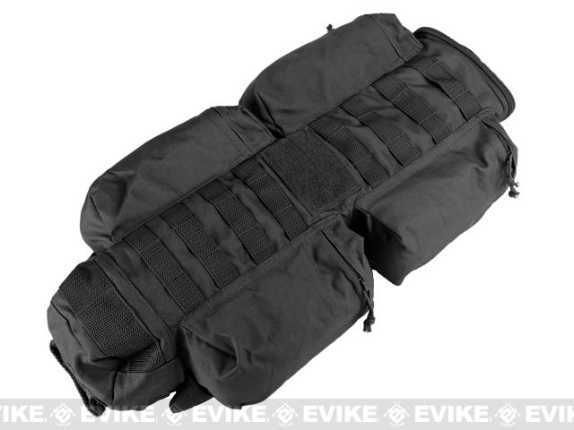 Defcon Wardog Tactical Pack - Black