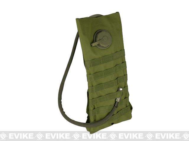 Matrix MOLLE Hydration Carrier w/ Bladder (Color: OD Green)
