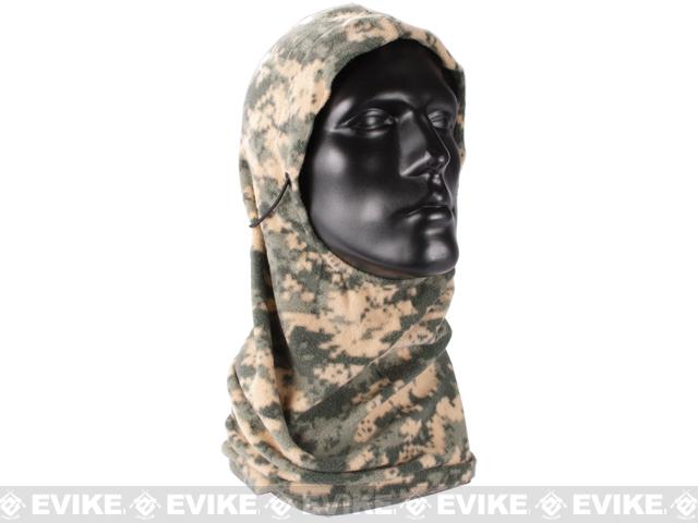 z Rothco Polar Fleece Tactical Balaclava - ACU