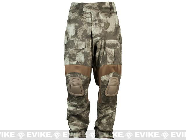 Matrix TMC Gen2 Tactical Pants w/ Built-in Knee Pads - Arid Camo (Size: X-Large)