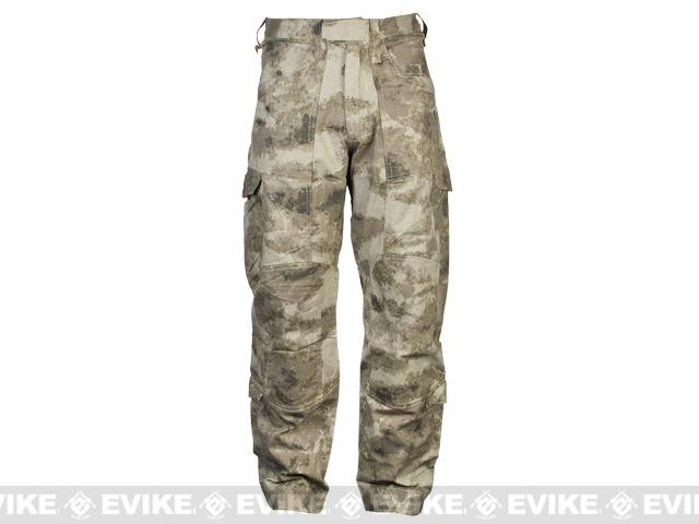 z Matrix Weekend Warrior Combat Uniform Set - Arid Camo / Large