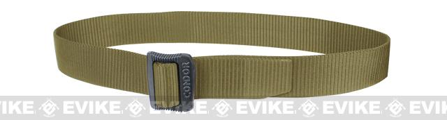 Condor BDU Belt - Tan (Size: Small)