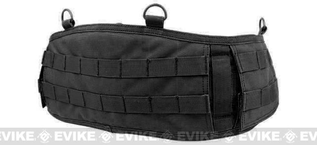 Condor Gen 2 Battle Belt - Black (Size: Medium)