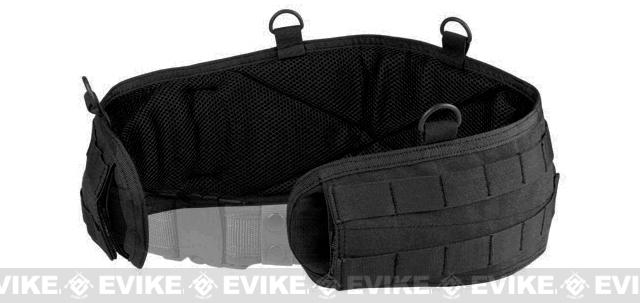 Condor Gen 2 Battle Belt - Black (Size: Small)