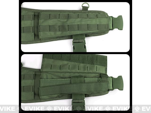 Condor Gen 2 Battle Belt - OD Green / Large