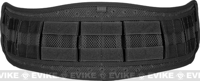 5.11 Tactical VTAC Brokos Belt - Black (Size: Small - Medium)