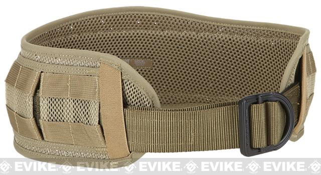 5.11 Tactical VTAC Brokos Belt - Sandstone (Size: Small - Medium)