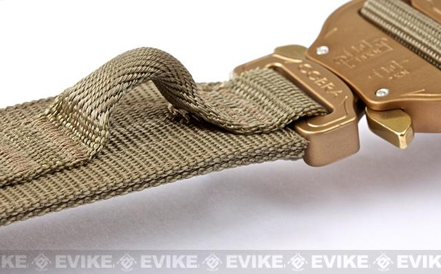 5.11 Tactical Maverick Assaulters Belt - Sandstone / Small