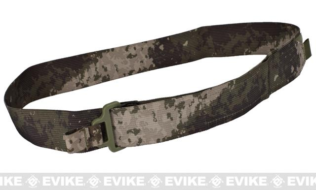 Matrix High Speed Admin BDU Belt - Arid Camo / Large