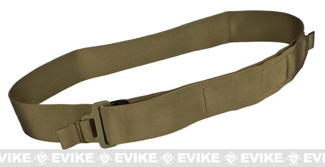 Matrix MM Admin Belt - Coyote Brown / Large