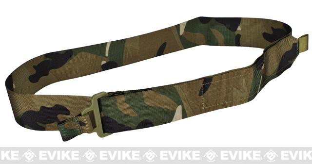 Matrix MM Admin Belt - Camo (Size: Large)