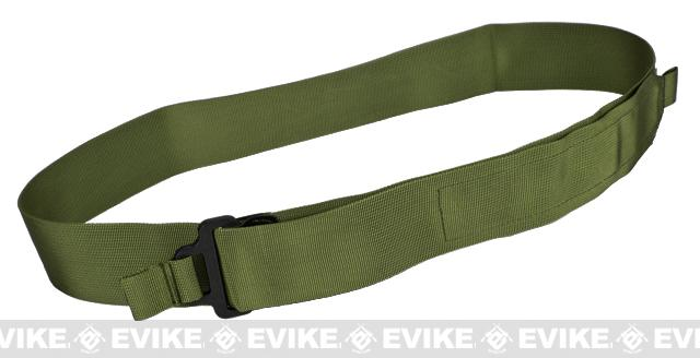 Matrix MM Admin Belt - OD Green / Medium