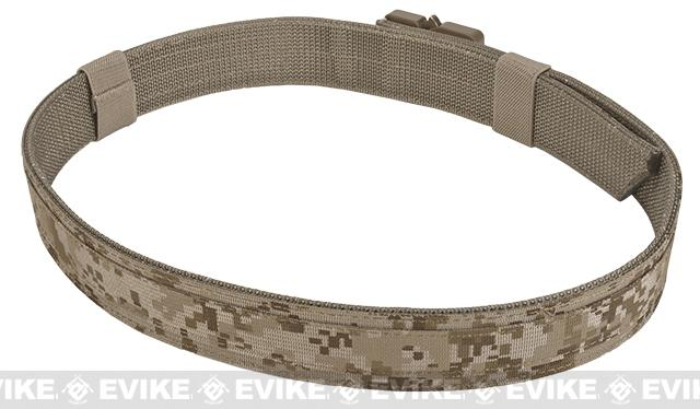 Emerson 1.5 Rigid Duty / Shooters Belt - Digital Desert (Size: Large)