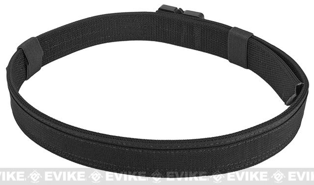 Emerson 1.5 Rigid Duty / Shooters Belt - Black (Size: Medium)
