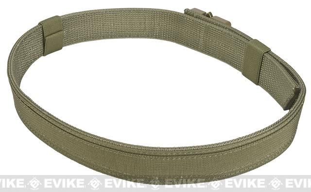 Emerson 1.5 Rigid Duty / Shooters Belt - Khaki (Size: Large)