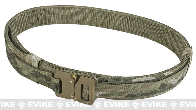 TMC 1.5 Rigid Duty / Shooters Belt - Multicam (Size: Large)