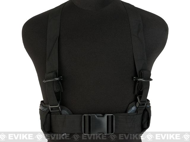 Martrix Chest Rig/Harness System with Battle Belt - Urban Serpent