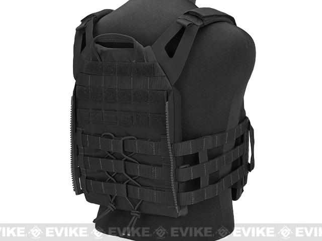 Pre-Order ETA December 2016 Crye Precision Jumpable Plate Carrier� 2.0 (JPC) - Black (Large)
