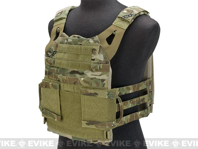 Crye Precision Jumpable Plate Carrier™ 2.0 (JPC) - Multicam (Size: Large)