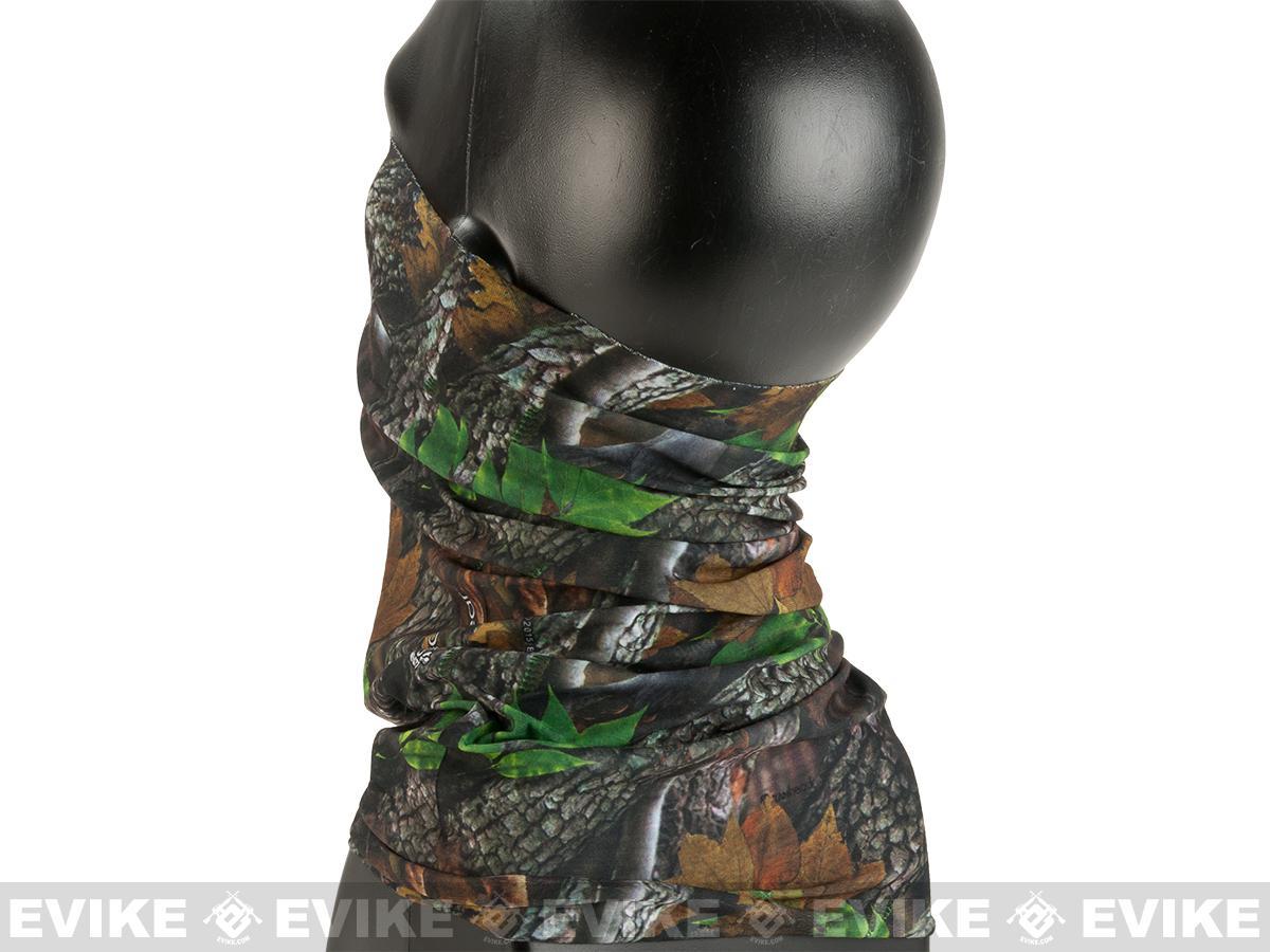 Bobster / Zan Headgear Motley Tube® Neck Protector - Forest Camo