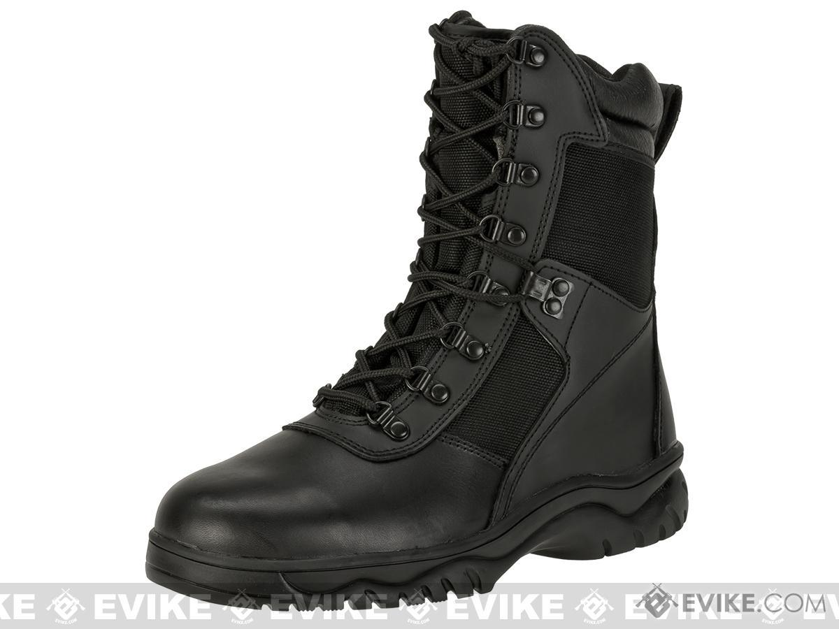 Rothco 5357 Desert Forced Entry Deployment Boot Black - (Size: 9)