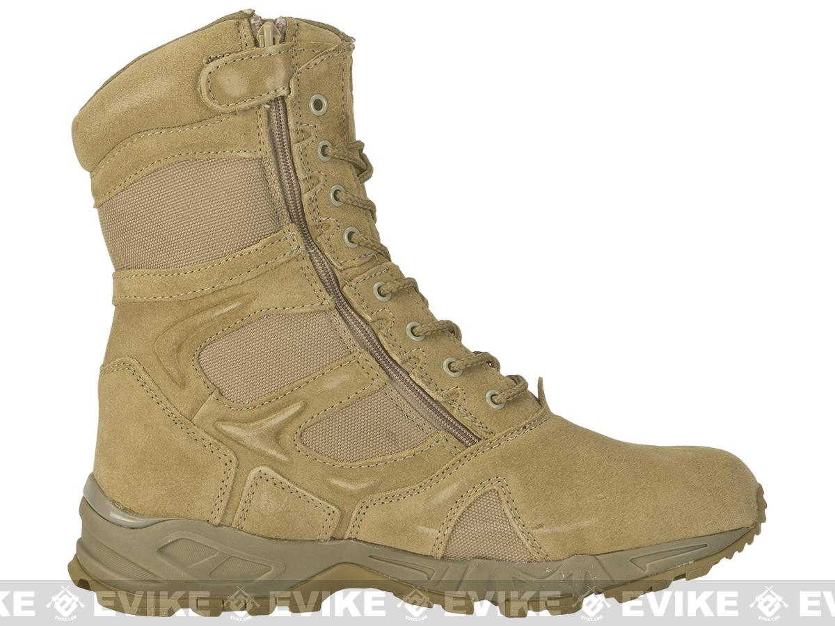 Rothco 5357 Desert Forced Entry Deployment Boot - Tan (Size: 10)